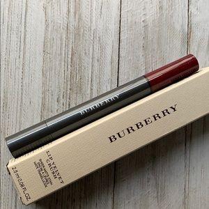 Burberry Lip Velvet Crush Oxblood No 94 NEW